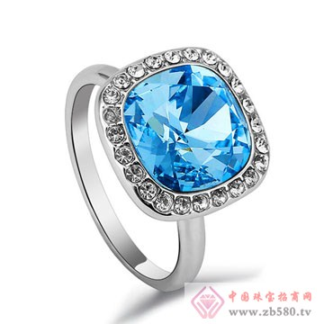 意高-水晶戒指03