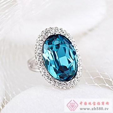 意高-水晶戒指04