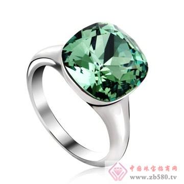 意高-水晶戒指05