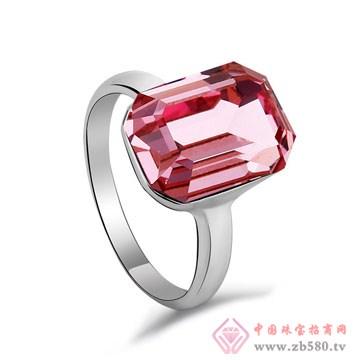 意高-水晶戒指06