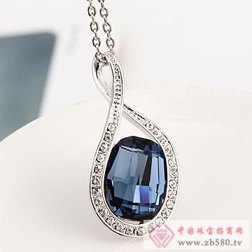 意高-水晶项链01