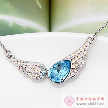 意高-水晶项链02