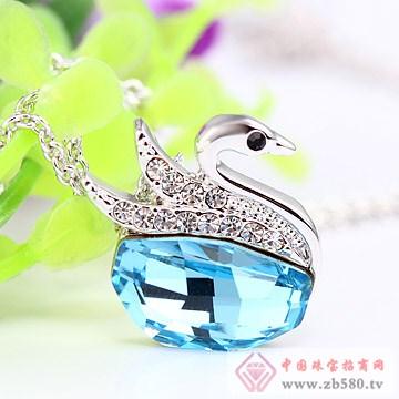 意高-水晶项链03