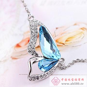 意高-水晶项链04