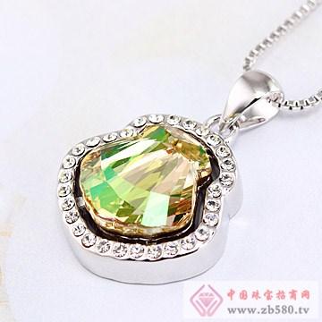 意高-水晶项链06