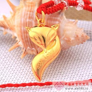 红线缘珠宝首饰3