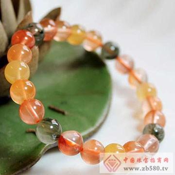 定心堂-福禄寿水晶手串