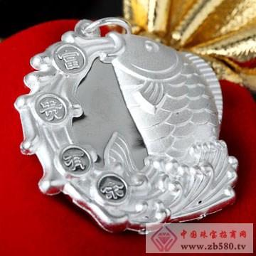 中国黄金·珍尚银S990银锁包04