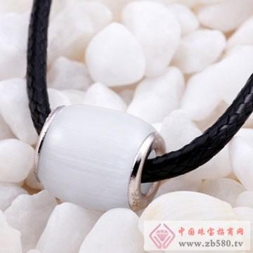 俐佰嘉-纯银吊坠10