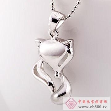 俐佰嘉-纯银吊坠12