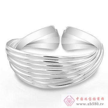 俐佰嘉-纯银手镯03