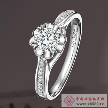 为爱珠宝-钻石戒指01