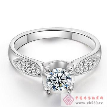 恩卓拉-钻石戒指04