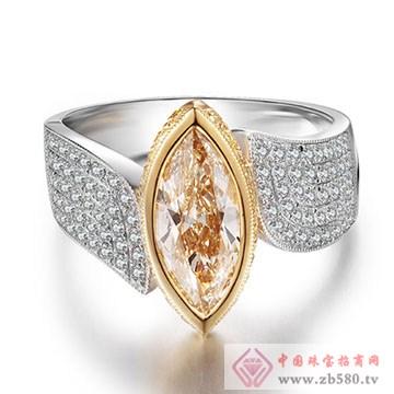 恩卓拉-钻石戒指07
