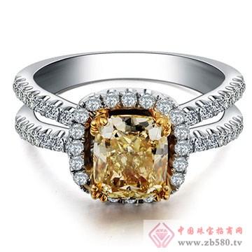 恩卓拉-钻石戒指08