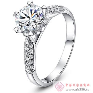 恩卓拉-钻石戒指01