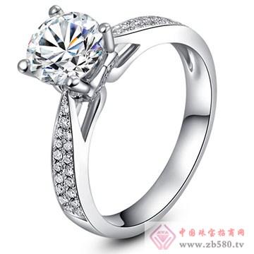 恩卓拉-钻石戒指02