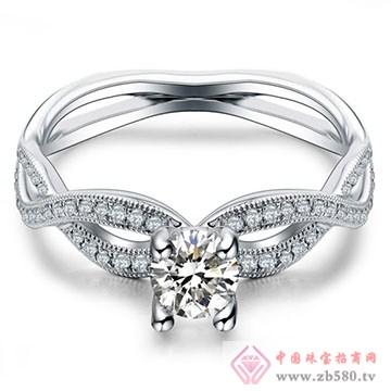 恩卓拉-钻石戒指03