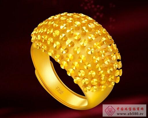 金戒指一般有多少克