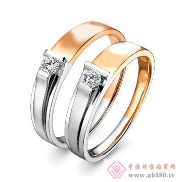 至纯珠宝-钻石戒指01