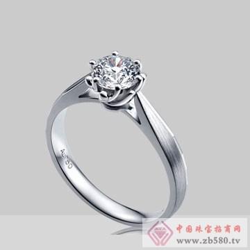 金格丽-钻石戒指01