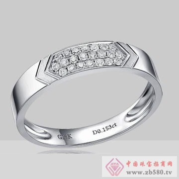 金格丽-钻石戒指02