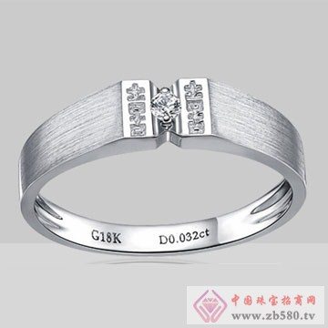 金格丽-钻石戒指03