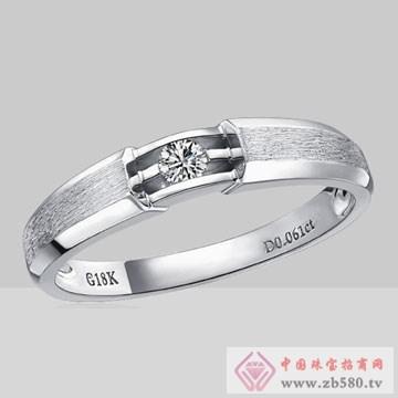 金格丽-钻石戒指04