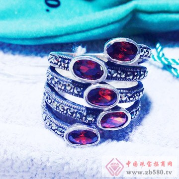香港华福银庄产品014