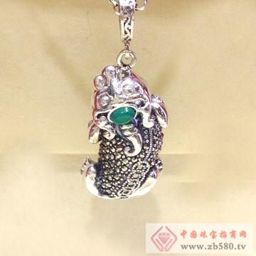 香港银庄产品06