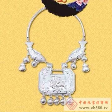 香港银庄产品手镯2