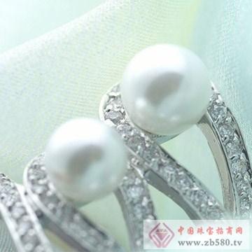 香港柯百年珠宝钻戒2