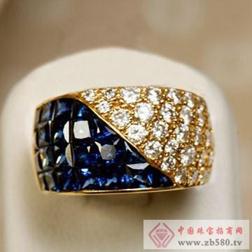 香港柯百年珠宝钻戒4