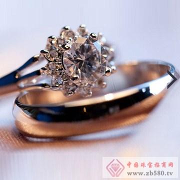 香港柯百年珠宝钻戒6