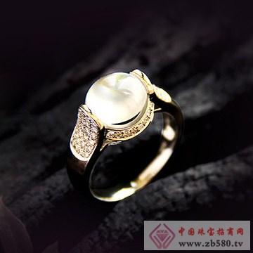 香港柯百年珠宝钻戒7
