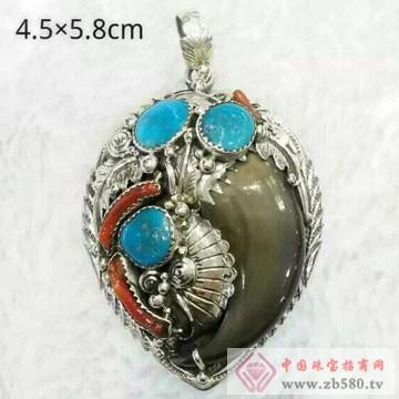 香港华福银庄产品003