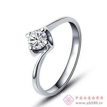 欧宝丽-钻石戒指01
