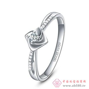 欧宝丽-钻石戒指03