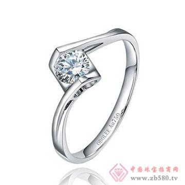 欧宝丽-钻石戒指05