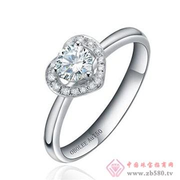 欧宝丽-钻石戒指09