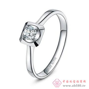 欧宝丽-钻石戒指10