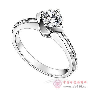 美地亚-钻石戒指01