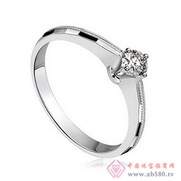 美地亚-钻石戒指02