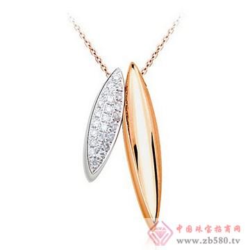 美地亚-钻石吊坠06