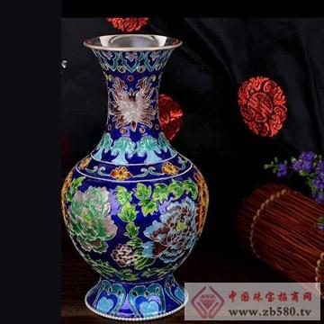 香港银庄产品031