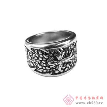 VK饰品-个性戒指01
