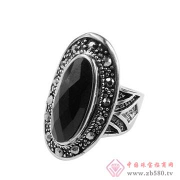 VK饰品-个性戒指02