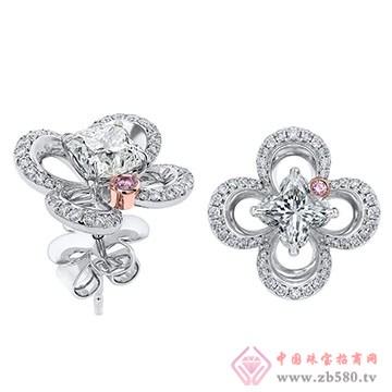 ER永富钻石-钻石耳饰02