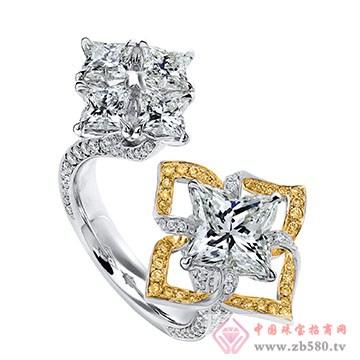 ER永富钻石-钻石戒指01