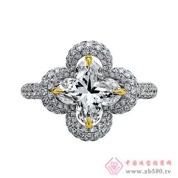 ER永富钻石-钻石戒指11
